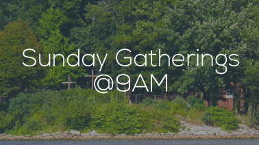 sunday gatherings @9AM kokomo